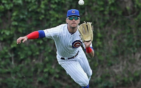 Image for Cubs Corner: Elia's Rant, Almora to NY, More