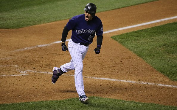Image for Cheap Seats Chatter: Arenado, Offseason, and 2021 Hall of Fame