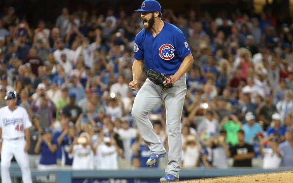 Image for 2021 Chicago Cubs: Pitching Prognosis
