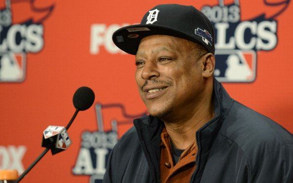 Image for Black History Month: Top 5 Black Detroit Tigers Players of All-Time