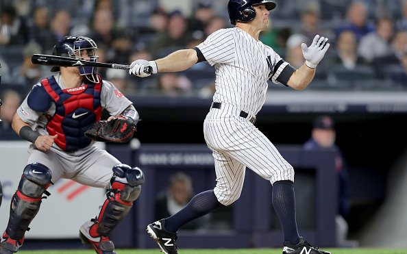 Image for 2021 NY Yankees: What the Brett Gardner Signing Means for Their Outfield
