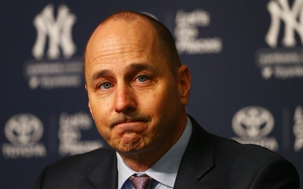 Image for 2021 NY Yankees: Two Trades That Could Improve the Team