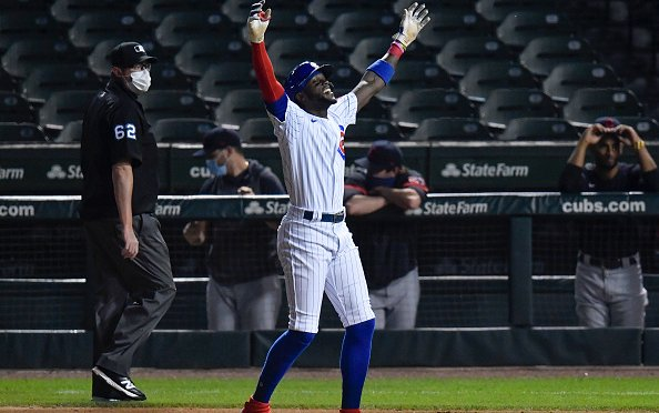 Image for Cubs Corner: Cubs Re-Sign Maybin, Hoyer's and Ricketts' Approach, More