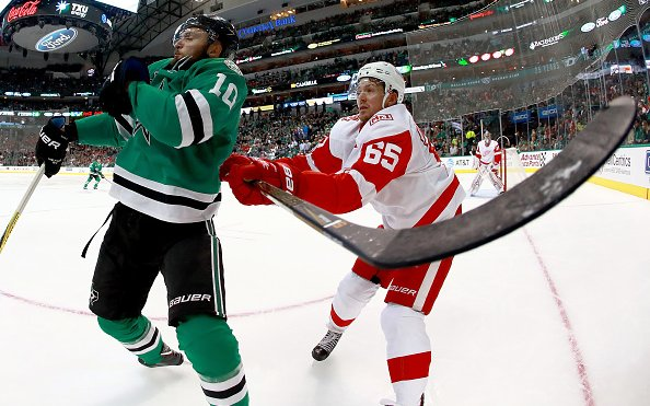 Image for Detroit Red Wings Veteran Defenseman Danny DeKeyser Clears Waivers After 10 Game Start with Team