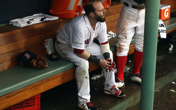 Image for MLB Breaking News: Pedroia Calls it Quits