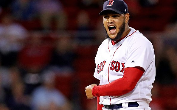 Image for 2021 Boston Red Sox: Options for the Starting Rotation