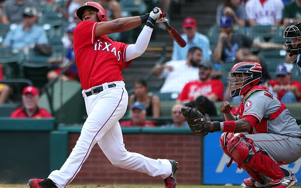 Image for MLB Breaking News: Athletics Acquire Andrus