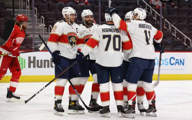 Image for Why Have the Florida Panthers Been So Good During the 2021 Season?