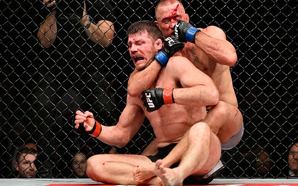Image for The Art of MMA – Thrilling Brawl or Impressive Artistry?