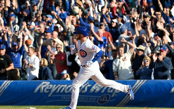 Image for Cubs Corner: Spring Training, Equipment in Mesa, More