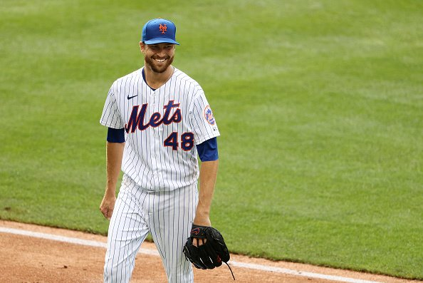 The MLB Network Top 100 Players feature seven Mets