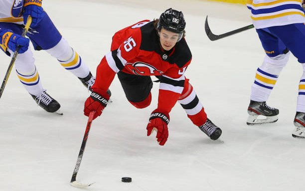 Image for How the Penalty Kill and Offense Cost the Devils 3 Games