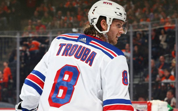 Image for A Look Back at the Jacob Trouba Trade Two Years Later