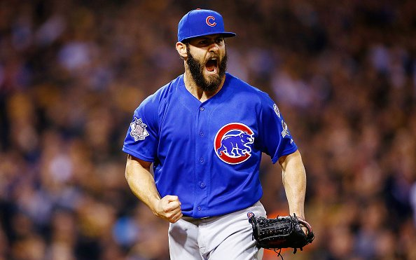 Image for Cubs Corner: Arrieta Comes Home for 2021, KB Trade Talk, More