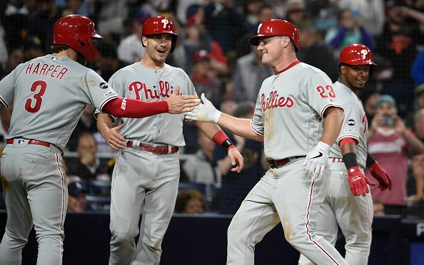 Image for MLB Breaking News: Jay Bruce Signs MiLB Deal With Yankees