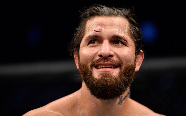 Image for Next Jorge Masvidal Fight To Be for Welterweight Title, He confirms