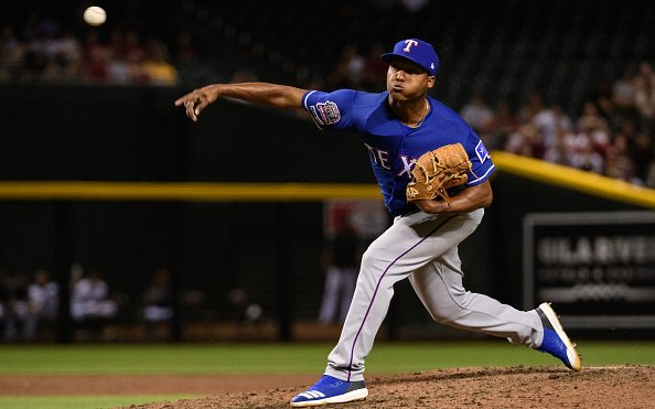 Image for 2021 Texas Rangers: Dissecting the Closer Competition