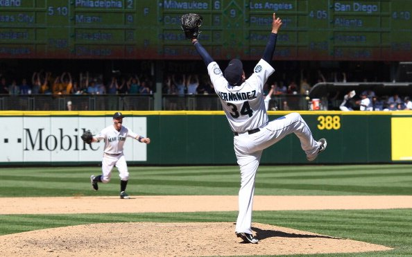 Image for 2021 MLB Hot Stove: King Felix Goes with the O's