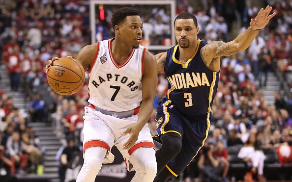 Image for Top Five Guards in NBA Trade Rumors