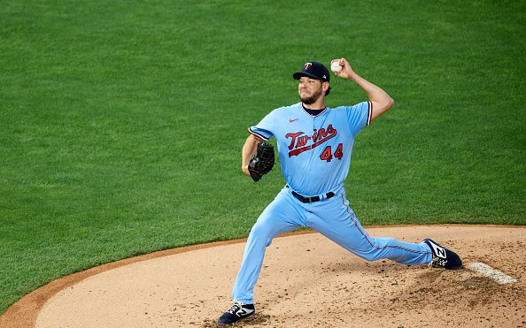 Image for Latest MLB News: Rays Signing Two Veteran Arms