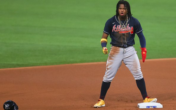Image for MLB History: 10 Ronald Acuna Player Comparisons