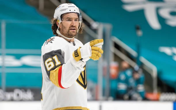 Image for Captain Mark Stone – Leading the way for the VGK