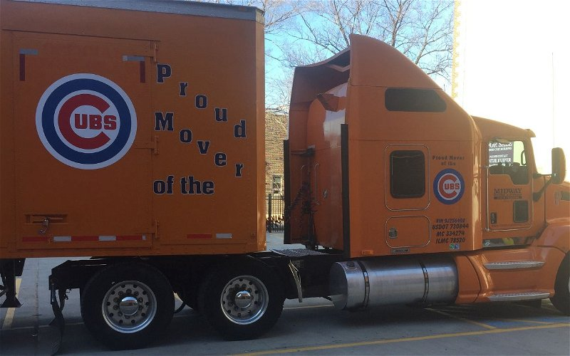 Image for Cubs Corner: 2021 Cubs on the Move, Sosa's HOF Bid, More