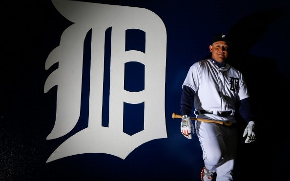 Image for 2021 Detroit Tigers: Opening Day Lineup Projections