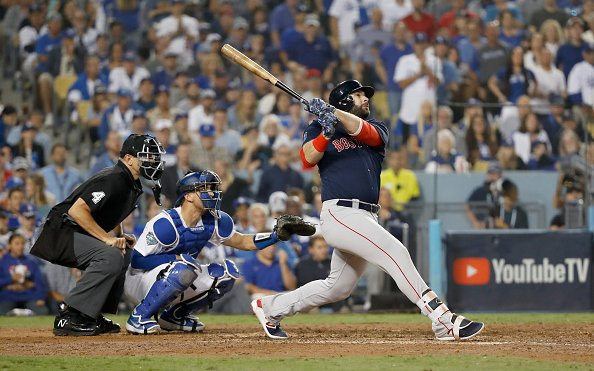 Image for 2021 White Sox: Mitch Moreland A Great Fit For The South Siders