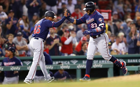 Image for 2021 MLB Signings: Cruz and Colomé Come off the Board