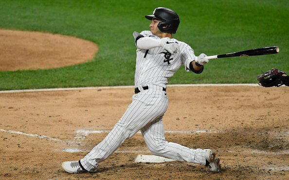 Image for 2021 White Sox: Ready Or Not, Here Come Madrigal And Vaughn