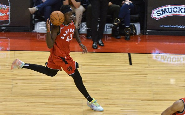Image for Series of Unfortunate Events: 3 Takeaways from Raptors-Nets