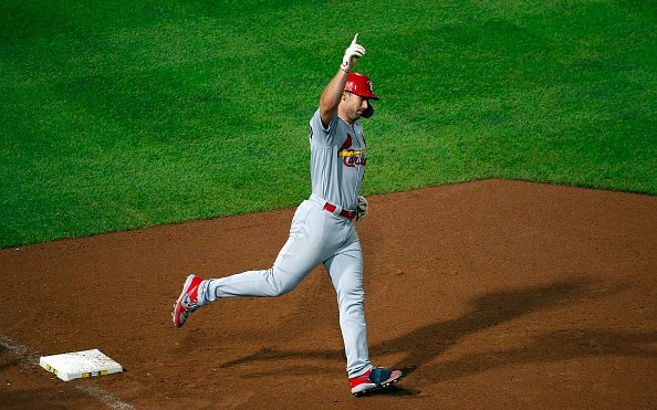 Image for 2021 Cardinals Predictions: Standouts to Win the NL Central