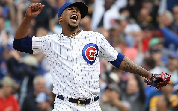 Image for Cubs Corner: Roster Moves, Cubs Add Pitching, Strop Returns, More
