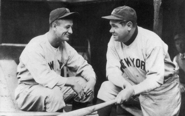 Image for MLB History: The Five Greatest Yankees of All Time