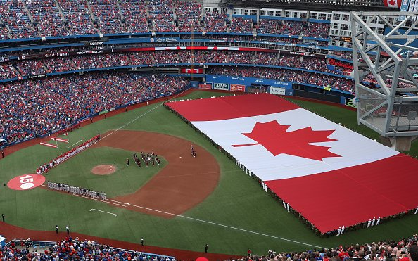 Image for 2021 Blue Jays: A Place To Call Home