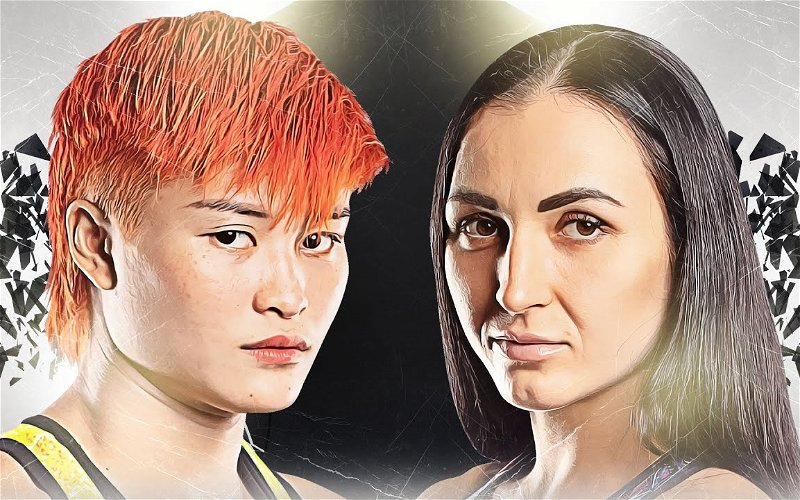 Image for ONE: Unbreakable III Full Card Preview