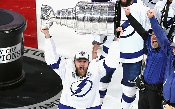 Image for One Reason Each NHL Team Could Win the 2021 Stanley Cup