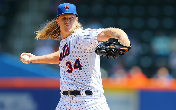 Image for 2021 New York Mets: Prepare for the Return of Thor