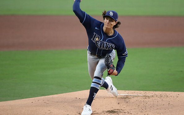Image for 2021 Rays Predictions: Opening Day Pitching Staff Scenarios