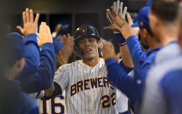 Image for 2021 Milwaukee Brewers: Opening Day Roster Predictions