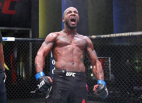 Bobby Green to Welterweight