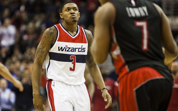 Image for Washington Wizards: 3 Intriguing Trades for Bradley Beal
