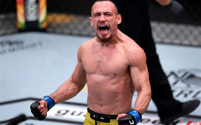 Image for Interview With Danny Chavez Ahead of UFC Vegas 19