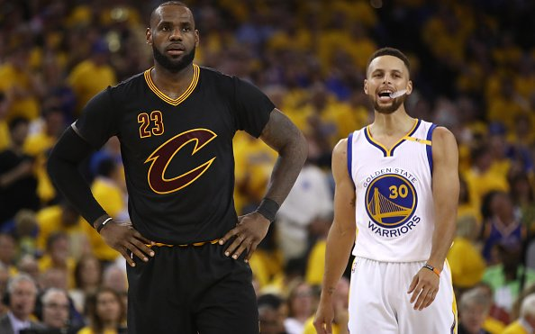 Image for Athletes on Forbes Celebrity 100 List – Where Does LeBron Rank?