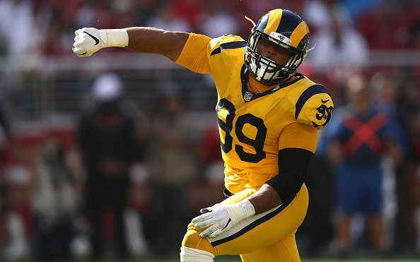 Image for Six Big LA Rams Team Needs and Ideas for How to Address Each One