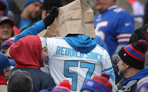 Image for The 5 Worst Teams in NFL History