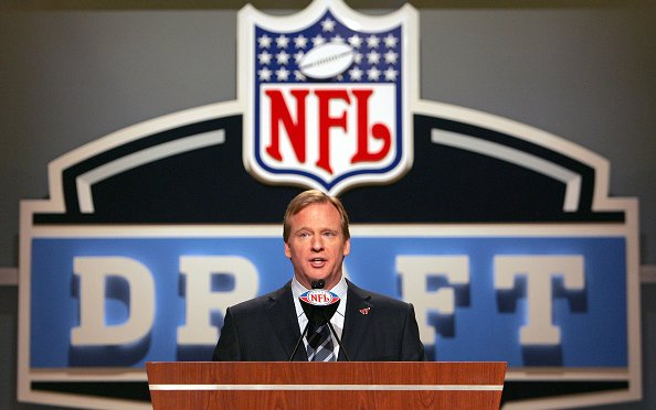 Image for 2021 NFL Draft: 4 Ideal Draft Selections for the NFC South