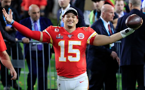 Image for Is Patrick Mahomes the Best Quarterback in the NFL?