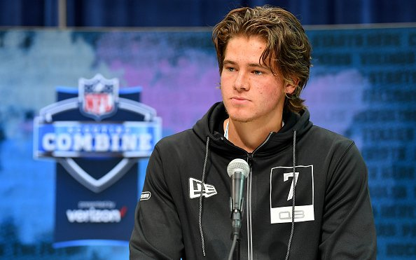 Image for Grading the Chargers 2020 Draft Picks One Year Later